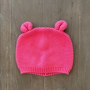 ✨BOGO✨ BABY GAP hat 6-12 months